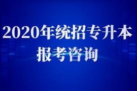 【宁夏统招专升本】2019年宁夏专科升本科录取分数线回顾