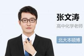 张文涛高二化学尖端班视频张文涛2021秋季班课程